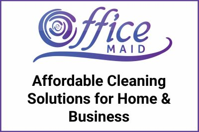Office Maid Home and Business Cleaning